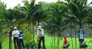 Nhân vụ TGĐ đánh phục vụ sân golf bất tỉnh: Thấy lỗi đổ tội cho… golf