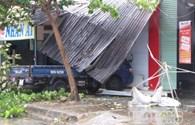Bão số 11 tại Quảng Nam: 3 người chết, hàng ngàn ngôi nhà bị ngập