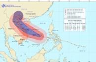 Bão số 14: Xem siêu bão Haiyan tàn phá Philippines, thấy lo cho Việt Nam