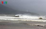 Bão số 14: Cập nhật thông tin mới nhất về siêu bão Haiyan lúc 11h20