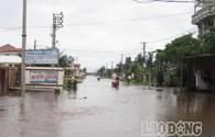 Bão số 14, Nam Định: Hai bãi tắm Quất Lâm, Hải Thịnh bị hư hỏng nặng