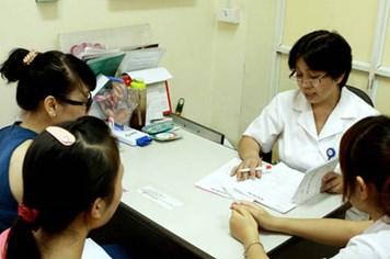 Trẻ vị thành niên phá thai vẫn chiếm 5%