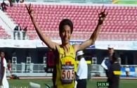 SEA Games 27: Clip Việt Nam vừa giành thêm 1 HCV ở nội dung chạy 5.000m
