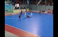 Trực tiếp chung kết futsal nữ: Việt Nam vừa phải nhận bàn thua ngớ ngẩn do lỗi thủ môn
