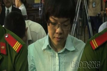 Tòa tuyên án: Huyền Như chịu án tù chung thân, VietinBank không phải bồi thường
