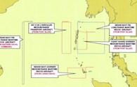 Malaysia tiếp nhận ảnh vệ tinh Pháp nghi là của máy bay mất tích