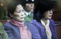 Những người đàn bà phía sau vụ án Dương Chí Dũng