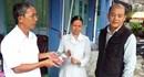 CĐ Công ty TNHH MTV Môi trường đô thị Đà Nẵng: Trao sổ tiết kiệm cho gia đình đoàn viên khó khăn