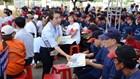 Chùm ảnh sôi nổi ngày hội Công nhân lao động tỉnh Đắk Lắk