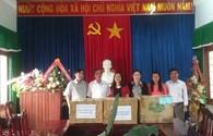 CĐ Ngành giáo dục tỉnh Kon Tum: Kỷ niệm 34 năm Ngày Nhà giáo Việt Nam