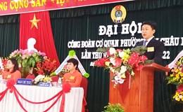 LĐLĐ quận Hải Châu (Đà Nẵng): Tổ chức Đại hội điểm CĐ cấp cơ sở