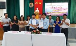 LĐLĐ TP Đà Nẵng ký kết chương trình phối hợp với Sở VH-TT TP Đà Nẵng