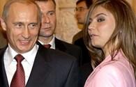 Ông Putin có con riêng với người tình?