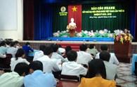 LĐLĐ Đồng Tháp: Báo cáo nhanh kết quả Đại hội XI Công đoàn Việt Nam