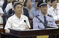 """Ông Bạc Hy Lai phản cung: """"Tôi không nhận hối lộ!"""""""