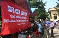 """Quỹ TLV Lao Động tổ chức khám tư vấn cho người dân """"vùng đất thuốc sâu"""""""
