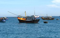 Quảng Ngãi: Kêu gọi tàu thuyền tránh bão