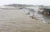 Bão số 10: Sẽ sơ tán hơn 10.000 hộ dân vùng thượng, hạ lưu thủy điện Đak Rông 3