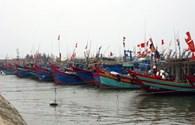 Hà Tĩnh, Quảng Ngãi, Nghệ An: Khẩn trương phòng, chống bão số 10