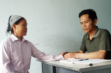 Thầy lang chữa bệnh gan nức tiếng khắp một vùng