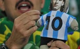 """""""Mưu hèn, kế bẩn"""" ở World Cup"""