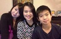 Tột cùng đớn đau trong gia đình người Việt có ba mẹ con tử vong trên chuyến bay MH17