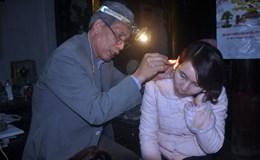 Bài thuốc chữa bệnh viêm tai giữa hiệu quả, không tốn kém