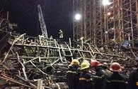 Thảm nạn sập giàn giáo ở Formosa: Cái chết được báo trước 2 lần?