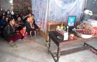 Vụ sập giàn giáo tại Dự án Formosa: Ước mơ đổi đời trở thành ngày đại tang