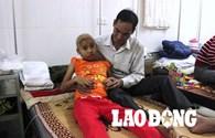 UT36: Chồng chất nỗi đau của người đàn ông vợ bị giết, con mắc bệnh ung thư