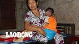 LDS1605: Xin hãy cứu lấy cô bé mang trong mình căn bệnh quái ác
