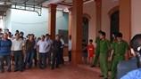 Tòa yêu cầu làm rõ việc nhân chứng Trần Đình Quang uất ức tự vẫn sau khi làm việc với Bộ Công an