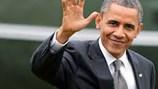 Tổng thống Barack Obama và một quyết định mang tính lịch sử
