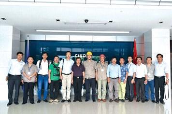 Nhiều băn khoăn về dự án thép 10,6 tỉ USD của Tôn Hoa Sen