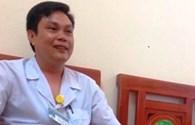 Khai trừ đảng cựu sếp bệnh viện quan hệ với nữ điều dưỡng