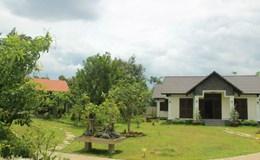 Bất nhất xử lý nhà vườn trái phép của gia đình Phó ban tổ chức tỉnh ủy Đồng Nai