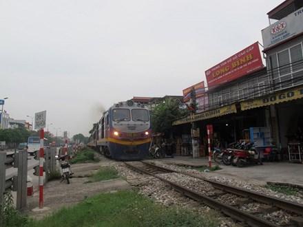 Đường sắt Việt Nam thử nghiệm còi tàu độc lạ - ảnh 1