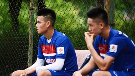U22 Việt Nam chốt danh sách dự SEA Games: Loại 4 cầu thủ U20