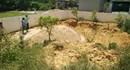 Formosa bị phát hiện chôn chất thải tại công viên và khu dân cư
