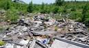 Lại phát hiện thêm một trang trại chứa 30 tấn rác của Formosa