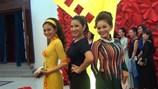 Dàn sao Việt sexy đọ dáng trên thảm đỏ Cánh diều vàng 2017