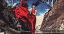 Top 5 showbiz: Táo bạo với dự án dựng catwalk trên đập thủy điện ở Mỹ