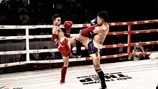 """Võ sĩ Muay Thái """"phơi bày"""" điều kiện tập luyện khắc nghiệt và chấn thương không thể quên"""