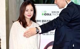 Top 5 showbiz: Kim Tae Hee bụng bầu vẫn xinh đẹp và cuốn hút
