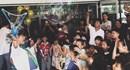 Hà Hồ và Cường Đô La lại gây sốt khi tái hợp trong ngày sinh nhật Subeo
