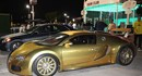 Top 5 showbiz: Bạn trai Katie Holmes lái siêu xe dát vàng đi xem ca nhạc