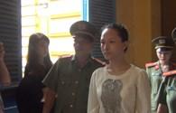 Hoa hậu Phương Nga giữ quyền im lặng vì không tin ai