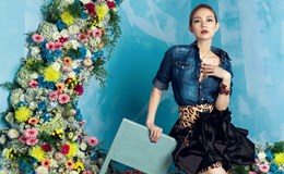 Top 5 showbiz: Minh Hằng gợi cảm khó cưỡng ở tuổi 30