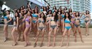 Top 5 showbiz: Nóng bỏng mắt với màn diễn bikini của dàn thí sinh Hoa hậu chuyển giới Thái Lan