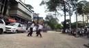 """Nóng nhất Sài Gòn: Xử lý tài xế và điều hành taxi """"đấu võ"""" giữa phố, Sở GTVT TP HCM xử phạt hàng trăm 'hung thần' đường phố"""